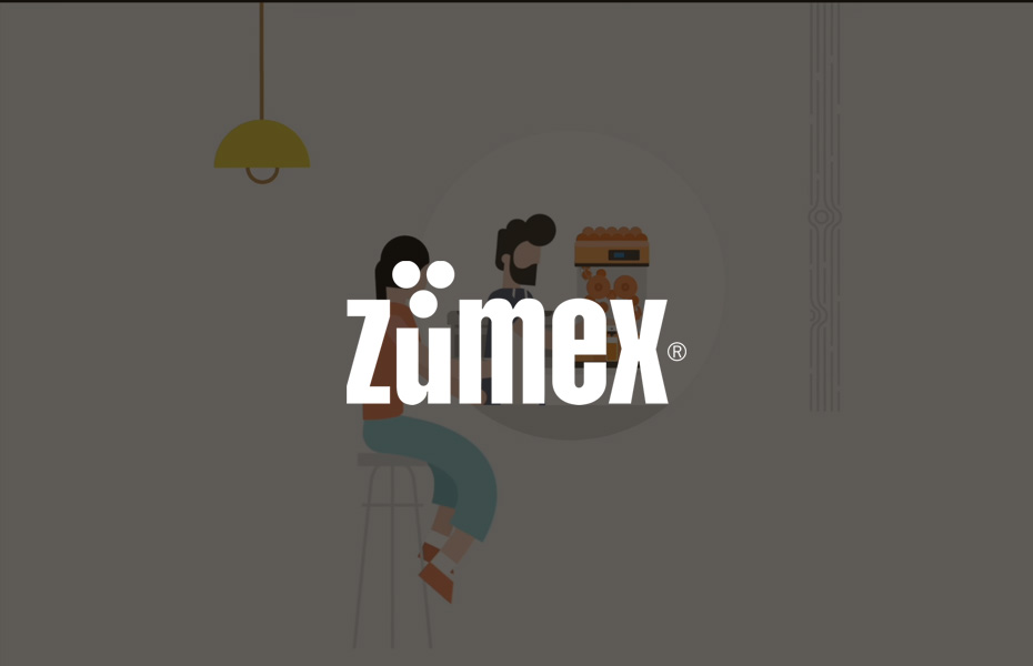 Zumex Code