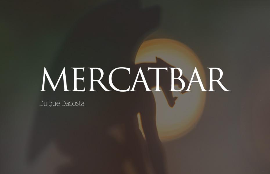 Mercatbar Quique Dacosta